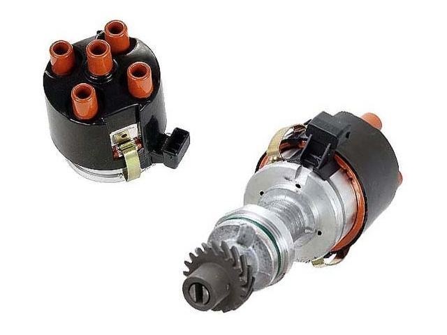 Ignition Distributor:048 905 205 B