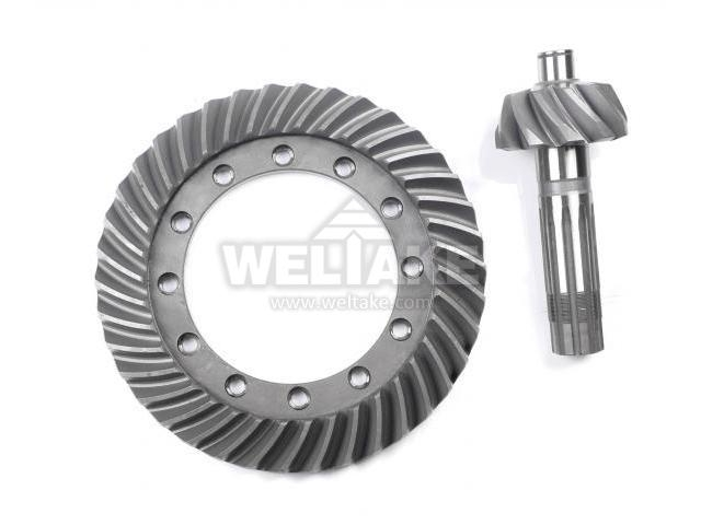 Gear and Pinion:1661608