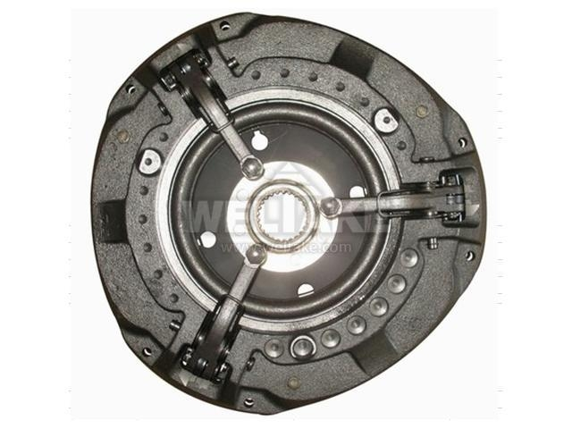 Clutch Cover Assembly:3599463M91